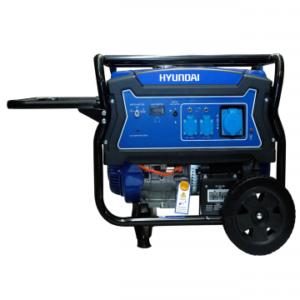 Generador Hyundai HYG9250E