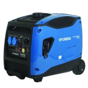 Generador Hyundai HYD4000i