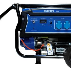 Generador Hyundai HYG4950E