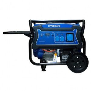 Generador Hyundai HYG7750E