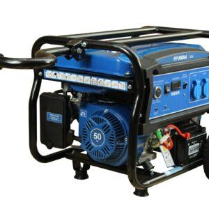 Generador Hyundai HYG4050E
